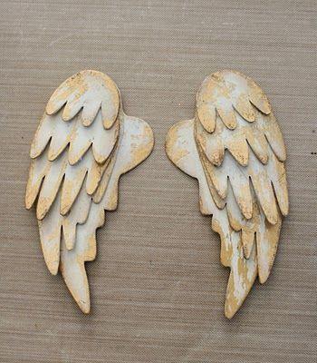 DIY wings