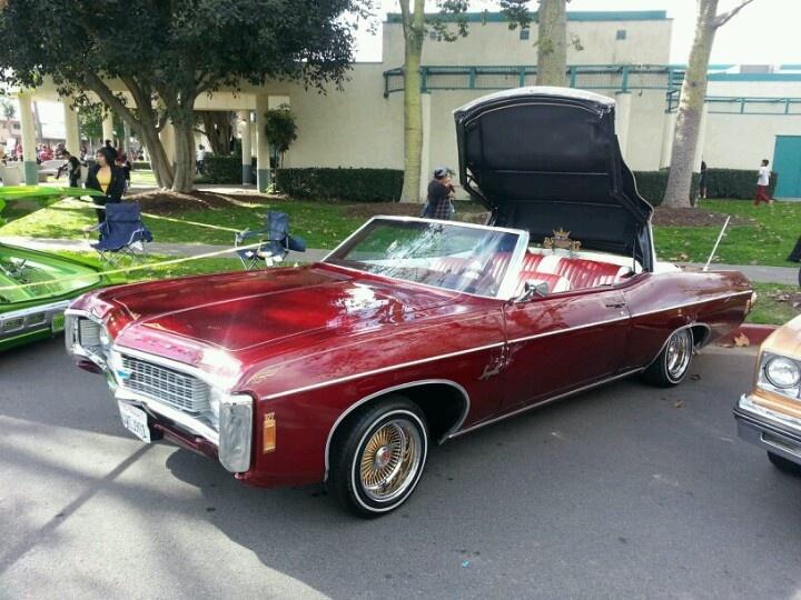 impala 69