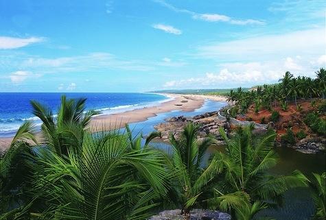 Wedding Honeymoon: Kerala, India! Tropical beaches