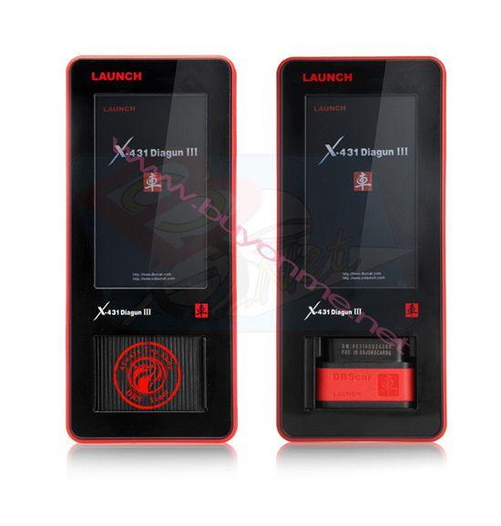 Launch X431 diagun 3 | Launch X431 Diagun III X431 Diagun Update Onli ...