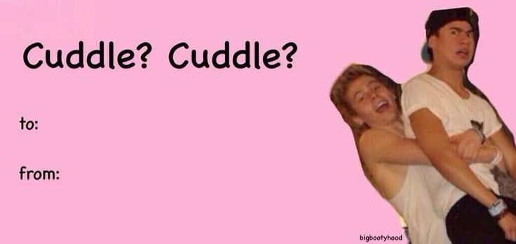 one direction valentine's day memes - Funny Valentines Day Card 5SOS Funny Cards