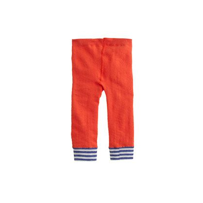 J.Crew - Hansel from Basel baby footless tights