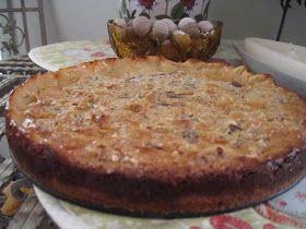 Caramel date walnut slice | FOOD... Baking Sweet Delights | Pinterest