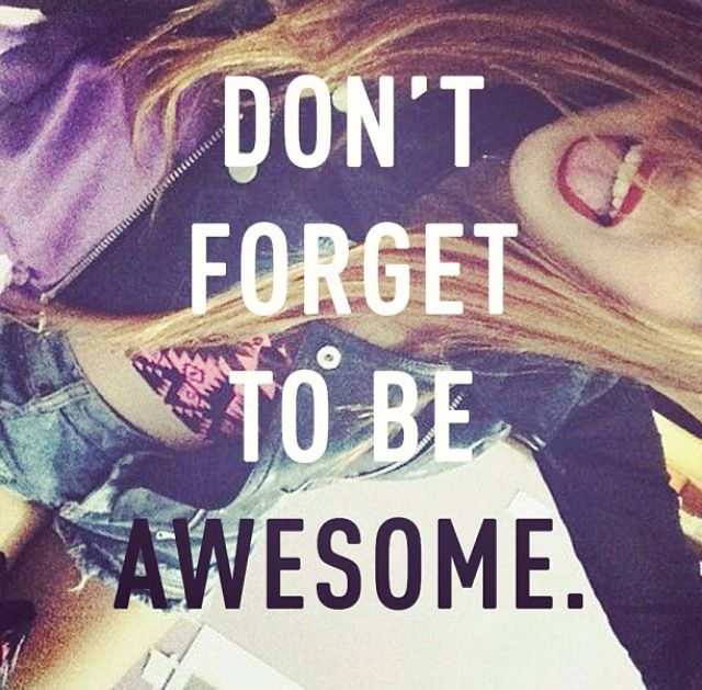 Awesome Quotes For Teenage Girls Quotesgram