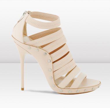 Jimmy Choo Aston high heel sandals