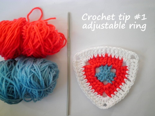 crochet tips #1 Things to try... Pinterest