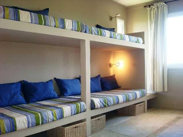 Vinzon decoracion dormitorios for Amoblamientos para dormitorios matrimoniales