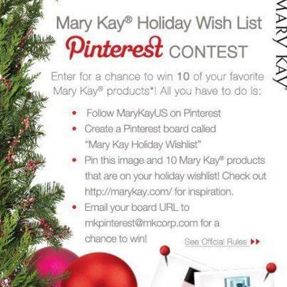 my Mary Kay wishlist   Mary Kay Cosmetics   Pinterest