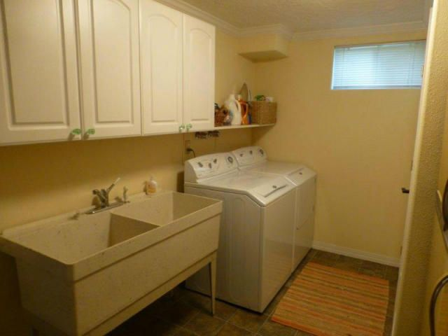 Deep Sinks For Laundry Rooms : holy utility sink Laundry/Mud Rooms Pinterest