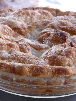 Basic Apple pie | Thanksgiving & Christmas turkey leftover ideas | Pi ...