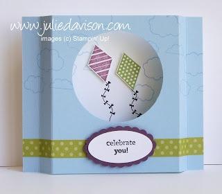Diorama Card
