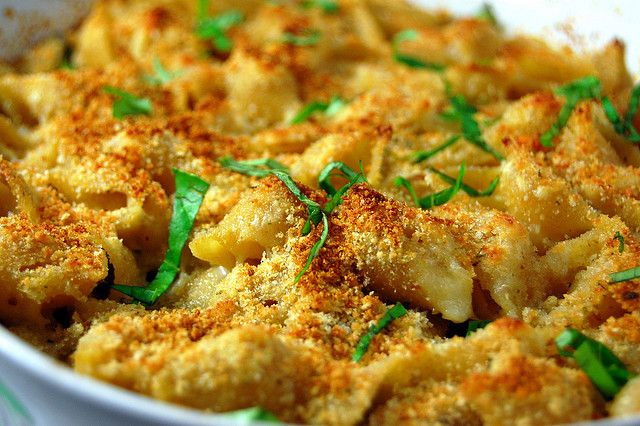 Fontina Shells and Cheese | recipes to make... | Pinterest