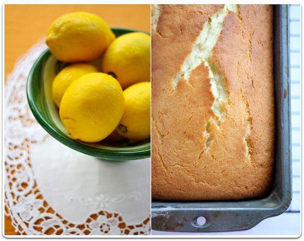 Lemon Pound Cake Parfait Recipes — Dishmaps