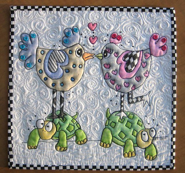 quilt love :)