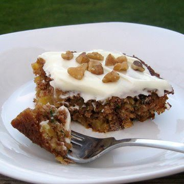 zucchini pineapple cake sounds very similar to by grandma s carrot ...