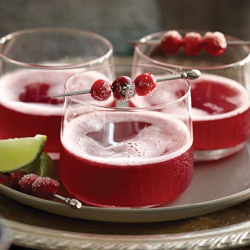 Pomegranate Cosmopolitan Martini | PC.ca | cocktails to try | Pintere ...