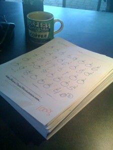 every possible combination of elementary math worksheets you might need - for free