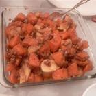 Sweet Potatoe Apple Casserole | recipes | Pinterest