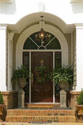 Frontdoor Pleasing Of Front Doors Photo
