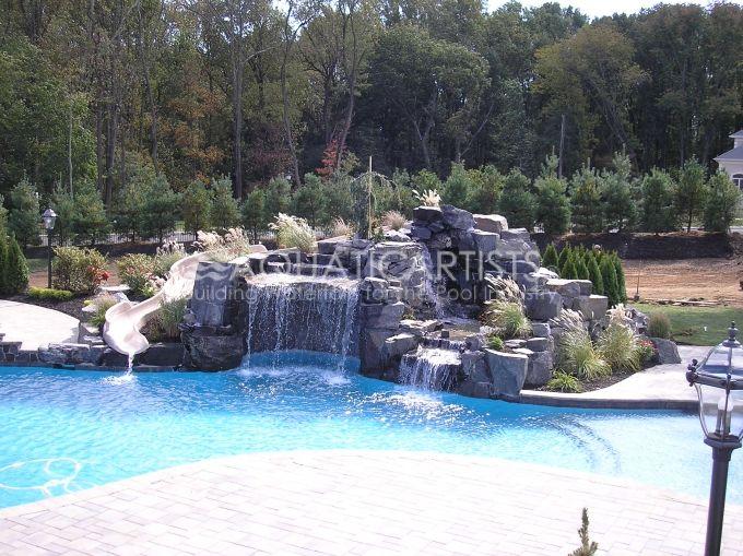 Swimming Pool- ...