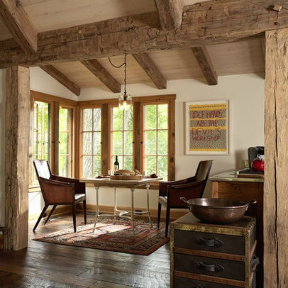 Ideas For The Rustic Shabby Country Cottage Cabin Lake