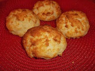 Karissa's Gluten-Free Recipes: Baking Powder Drop Biscuits: