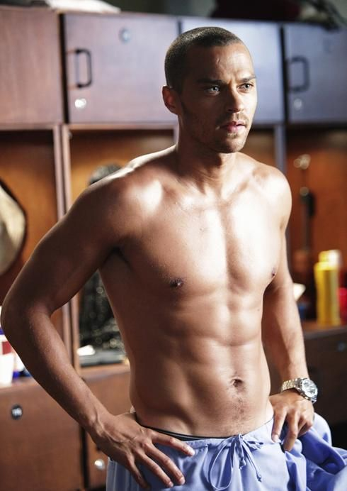 Jackson Avery...hi. | hot-tay to the tot-tay | Pinterest