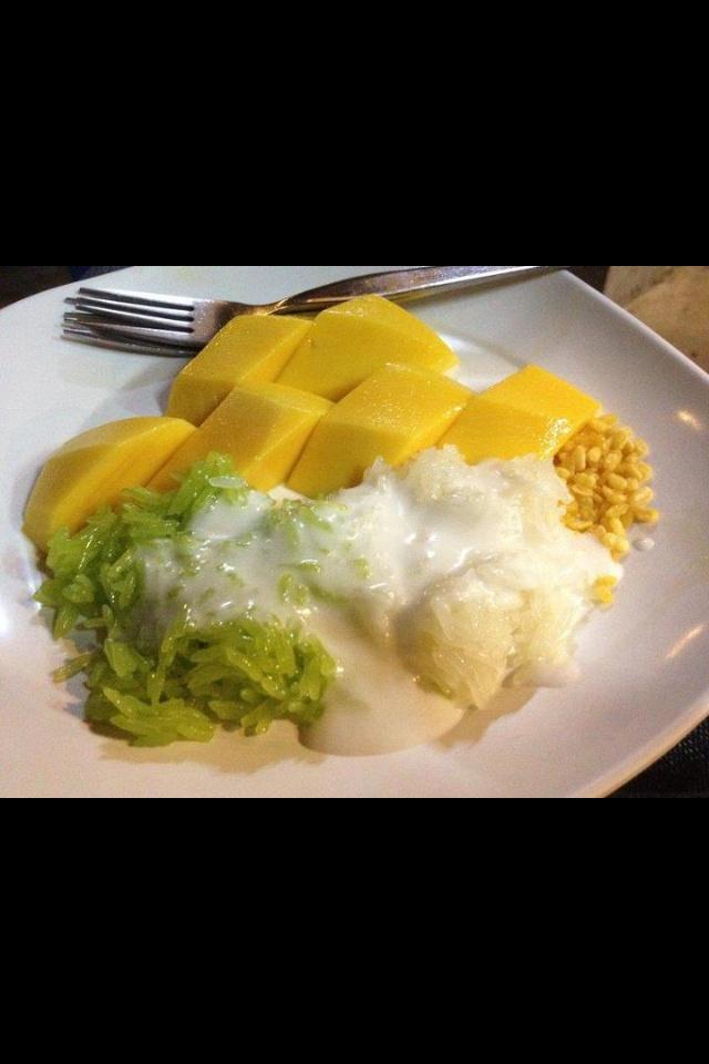 mango sauce with mango sauce mango colada dessert sauce mango pudding ...