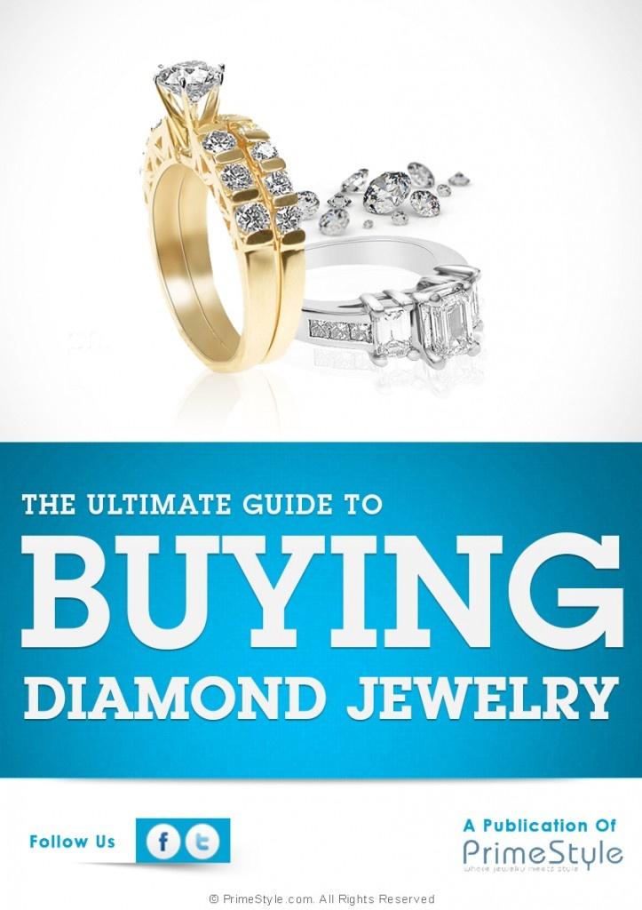 diamond and jewelry education