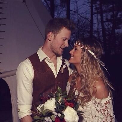 Brian Kelleys Wedding