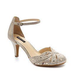 Alex Marie Sabryna Jeweled Sandals