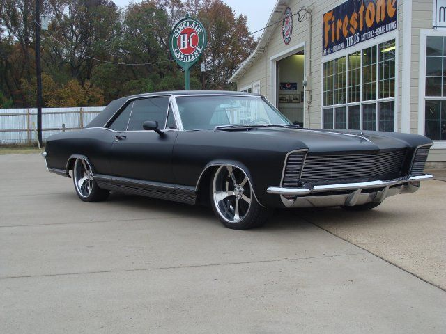 hatfield restorations 63 65 buick riviera pinterest. Cars Review. Best American Auto & Cars Review