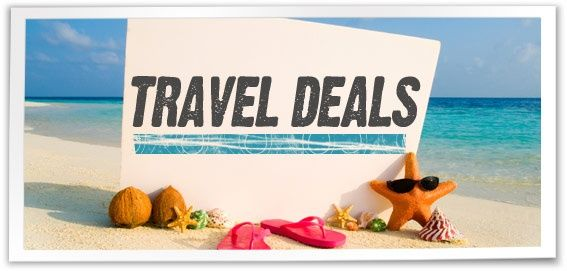 vacation deals for memorial day weekend 2015