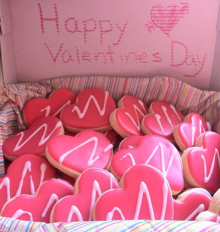 pinterest valentine's day pretzels