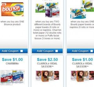 Coupons. | Samples and Giveaways | Pinterest