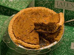 Tate S Chocolate Chip Pie Recipe