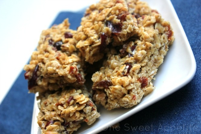 ... homemade granola bars low fat granola bars with mango hazelnut ginger