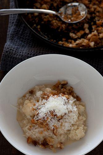 basic risotto | Favorite Recipes | Pinterest