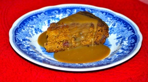 Sticky Toffee Pudding | cakes pies cookies | Pinterest
