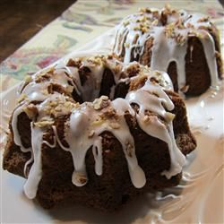 Pumpkin Spice Cake II | Sweets for the sweet | Pinterest