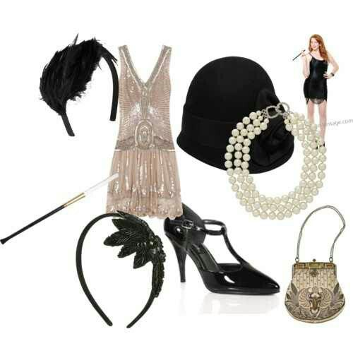 1920s inspired accessories accessories for wedding