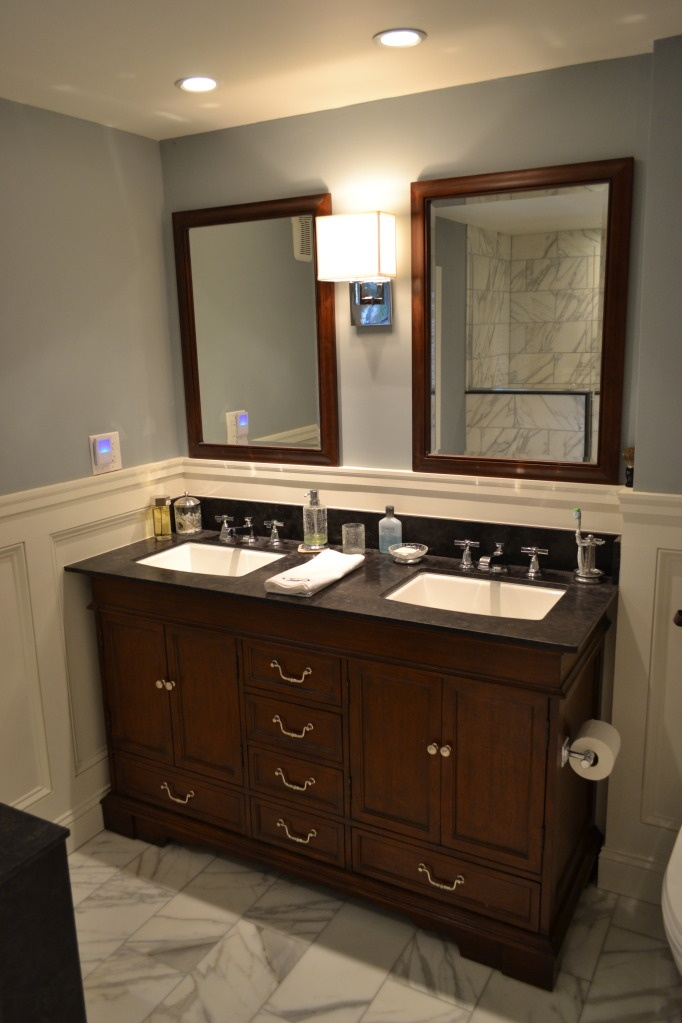 Fantastic   Bathroom Lighting Bathroom Vanity Mirrors And Bathroom Vanities