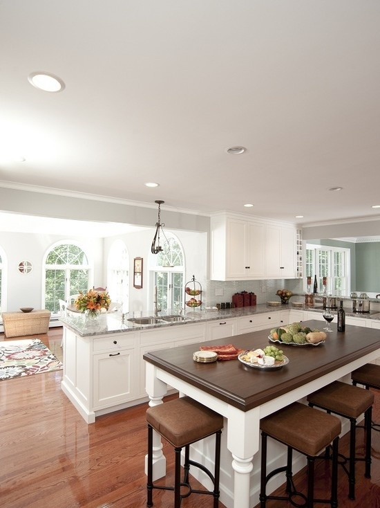 Kitchen Sunroom Design Pictures Remodel Decor And Ideas Page 34 Home D
