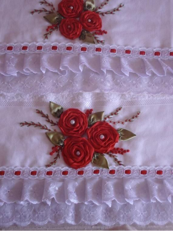 How to Make Silk, Satin or Ribbon Roses forecast