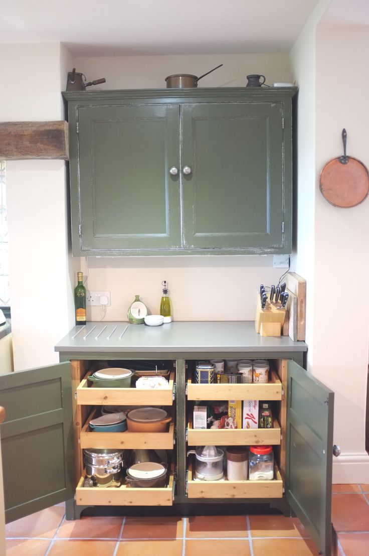 bespoke south kitchen handmade by the