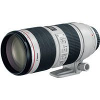 Canon EF 70-200mm f/2.8L IS II USM Telephoto Zoom Lens. Best lens ever