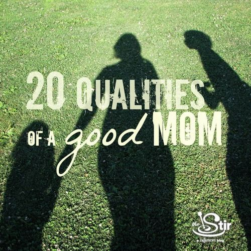 qualities of a good son or daughter essay