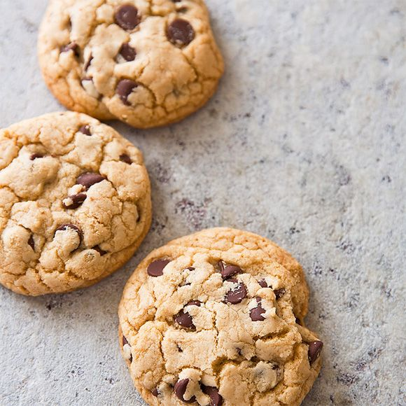 Happy National Chocolate Chip Cookie Day! We baked over 700 cookies ...