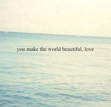 ,love.