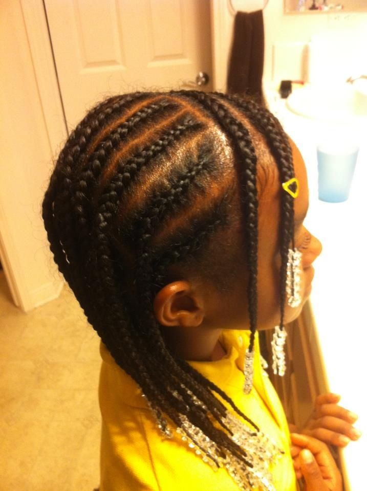 brandy norwood hairstyles : Braids Hairstyles/braids for kids and adults Pinterest